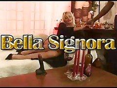 Bella Signora - Filme italiano total S88
