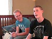 Chico joven temas emotivos video porno homosexual de Chris traído con él Reaper