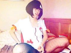 enfermeira alicexiao asiático webcam de sexo