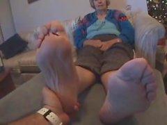 Grandma Soles