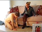 Hot Wife Takes Control