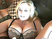 Lesbian Anal POV #04 Dana Vespoli, Julia Ann, Phoenix Marie, India Summer, Cherie DeVille