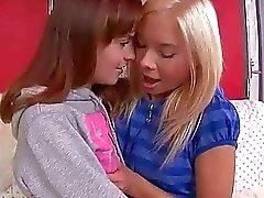 Reiz Teens Tier Sex kissing und ficken ihre Arschlöcher