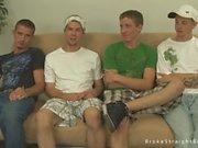 Broke Düz Boys - Mike, Kevin JJ & Leon.wmw