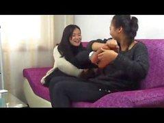 Çin Ayak Tickling (6)