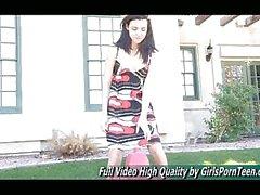 Danica solo beautiful teen watch free video