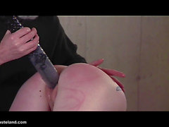Bondage Sex Movie - Leila and Her Trunk(Pt. 1)
