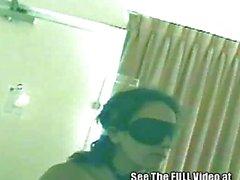 Blindfold Sex Slaves Tampa Motel Gang Bang Party