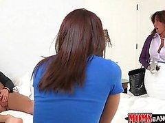 Mischas stief unterrichten wie Sie BF After tun
