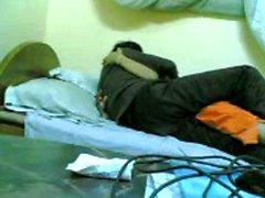 Desi Indian bhabhi on Webcam fucking herself