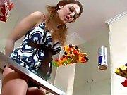 Девчонки вприпрыжку запад - Любитель конфеты люблю