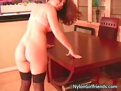 Take a look at Erica Campbell stripping part5