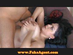 FakeAgent OMG Titties !