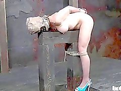 Catalina servidumbre de esclavo el 6