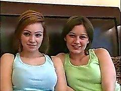 deux jeunes casting