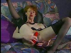 Di Anita Felller Sé Sesso con pugni