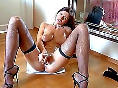 Popular Fishnet, Lace, Bodystockings Movies