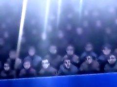 Hentai Hottie im Wrestling-Ring gefickt