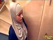 Arab Maid Deeply Ass Fucked