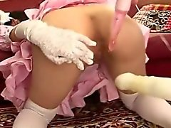 Marie Konishi Creampies Three Holes Insertion