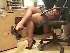 Hot Legs Kompilierung