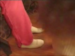 Sister sock smother