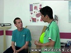 Cum mangia Hard allegro emo Haha , è necessario fidare della il medico !