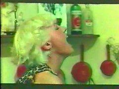 Серкле Tres Ferme ( полный фильм ) 1977