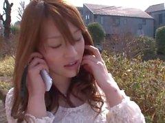 Shitsuji Aibu Kissa Dai1sho 1. Teil - Scene 1