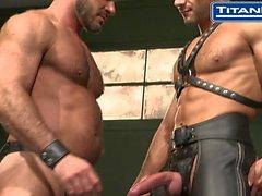 Bad Conduct: David Dirdam & Gio Forte