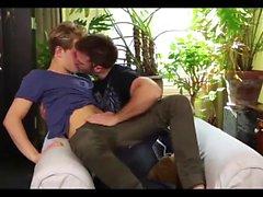 Danois Gay (Jett Black - JB) 13 Gays