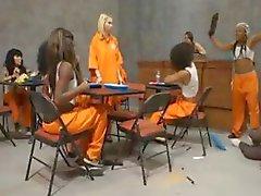 Black Female Prison