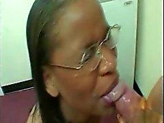 ebenholz gesichts porno