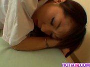 Amazing beauty Sana Nakajima loves her nice ass licked