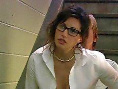 Gina Gershon Streethunter