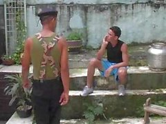 latin military