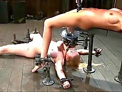 BDSM spuitende en drinken - door neurosiss