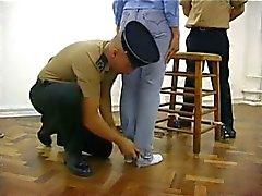 Disciplina prisão
