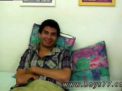 Homosexuell latino Teen Sex ersten Mal Wir begrüßen sind Justin Bo