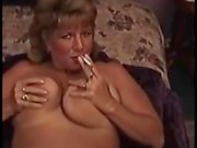 Old Crack Whore
