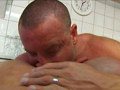 Männer bei der Arbeit heiß und verschwitzt 3 Scene 3