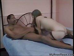 Classic Porn Monstercock Tony Duncan Fucks A Midget