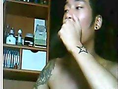 Thai tatuagem jack