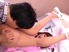 Sexy Asian Ari Watabe Hardcore Sex