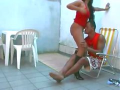 Porno di Amador com una a prima gostosa WWW.SEXOAMADORBR.COM