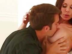 SweetSinner MILF Kendra Lust with Young Stud