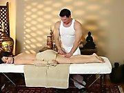 Hemligheten filmen från väldigt knepigt massagen hemma