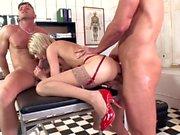 Sex Hospital 2 - Scene 3 - DDF Productions