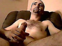 Восхитительная геем сцена взаимного сосание для прямых Joe