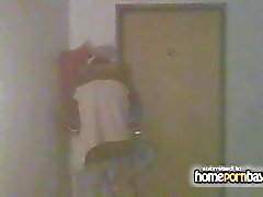 Hidden cam in my hall 1